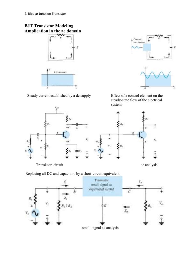Common Base Configuration Npn Transistor Wiring Diagram