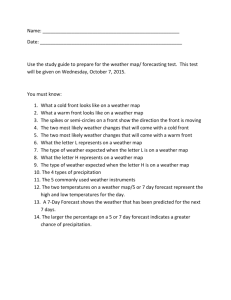 Weather forecasting study guide_2