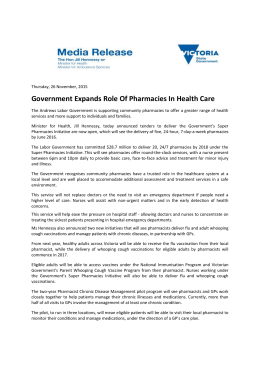 151126-Government-Expands-Role-Of-Pharmacies-In-Health