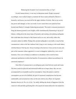 1920s essay prompt Below is a typical essay prompt for analysis of the 1920s rather than simply respond to it with an essay, we will be approaching it from two different angles.