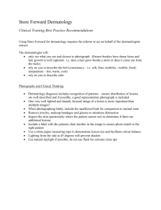Clinical training best practices