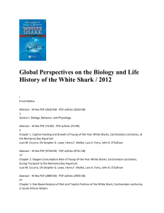 Global Perspectives Biology, Life History
