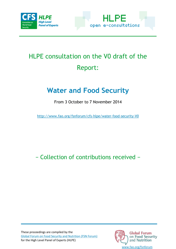Payer Contravention Montréal >> Contributions Received Food And Agriculture Organization