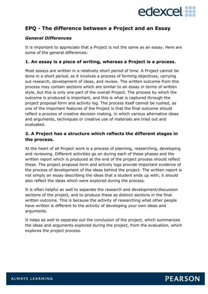 Research career paper