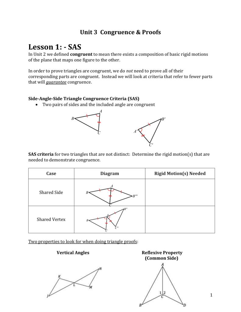 Mid-segment of a Triangle