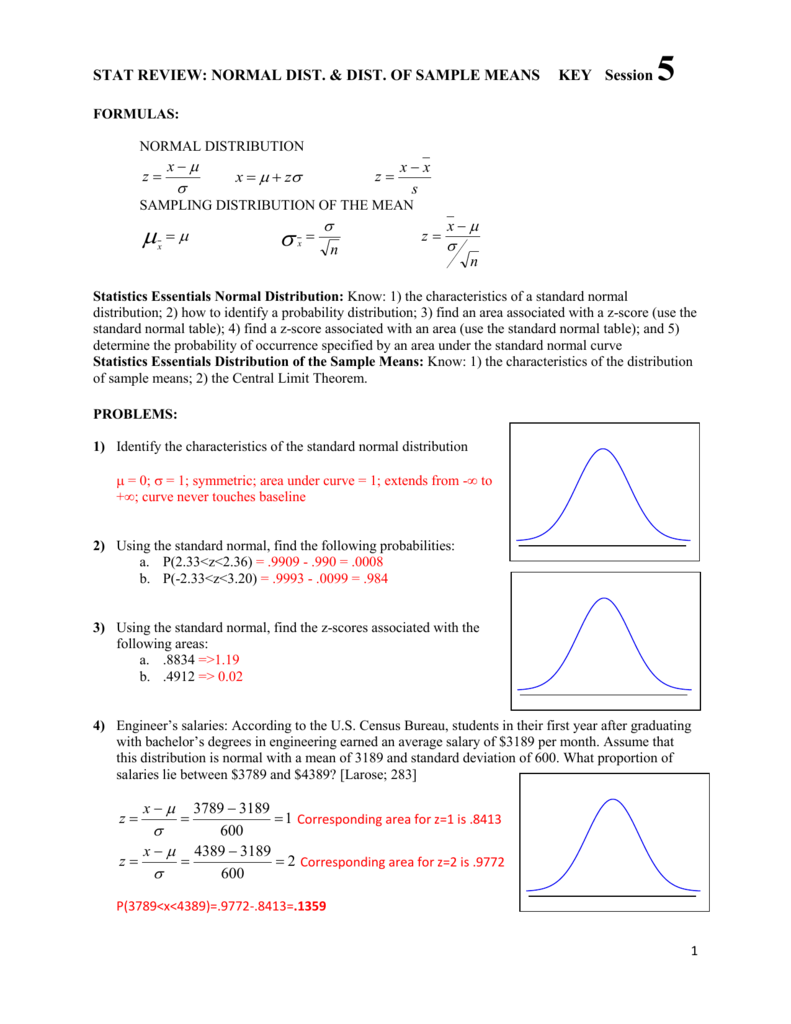 How To Find Standard Deviation Between 2 Numbers Solution For Calculate  Confidence Interval How To