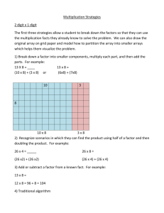 Click here for multiplication strategies