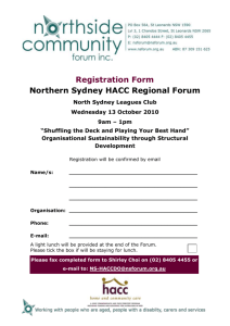 Registration-Form-Agenda - Northside Community Forum Inc.