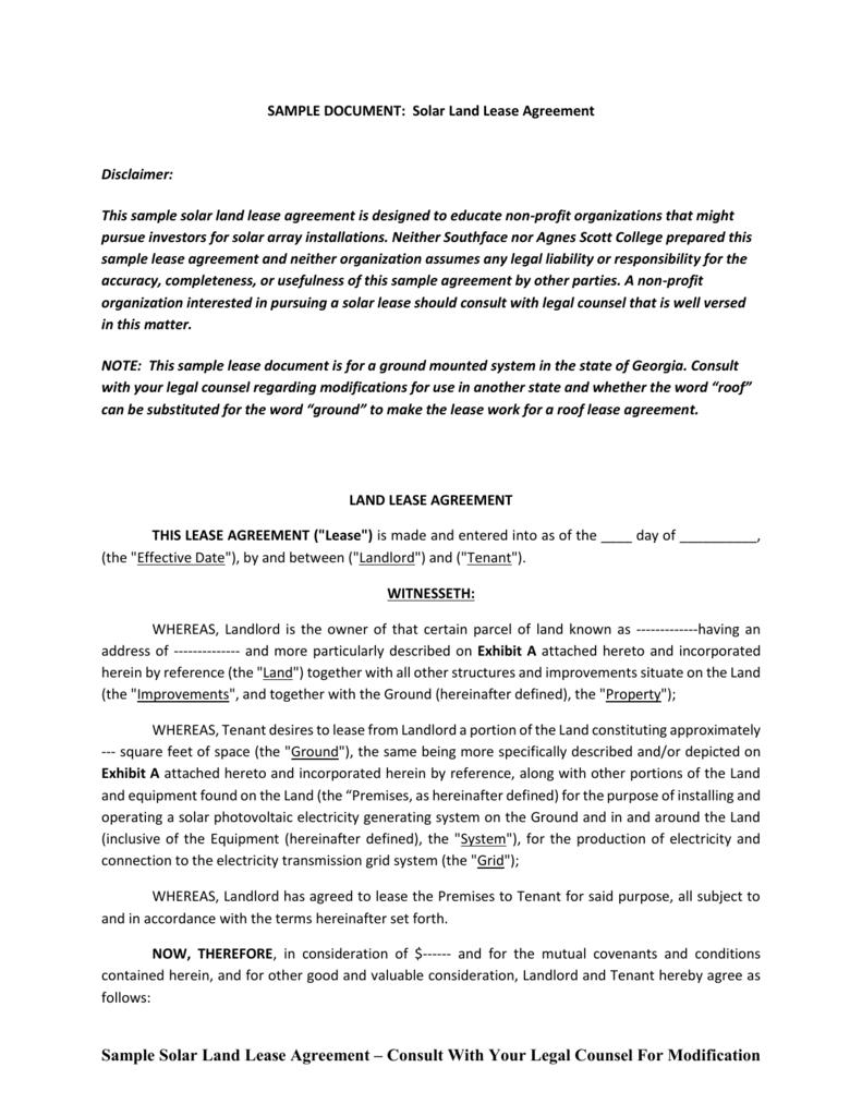 hvac proposal template