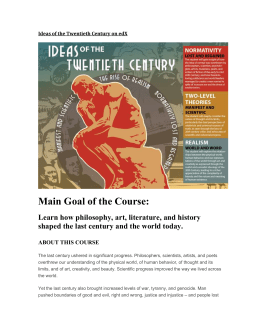 ideas_of_20th_century