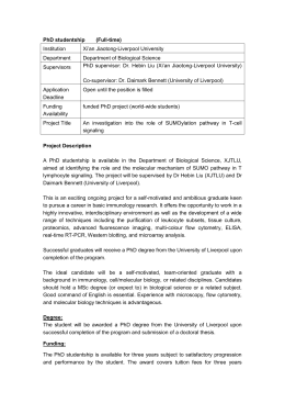 PhD_Studentship_BS_H.. - Xi`an Jiaotong