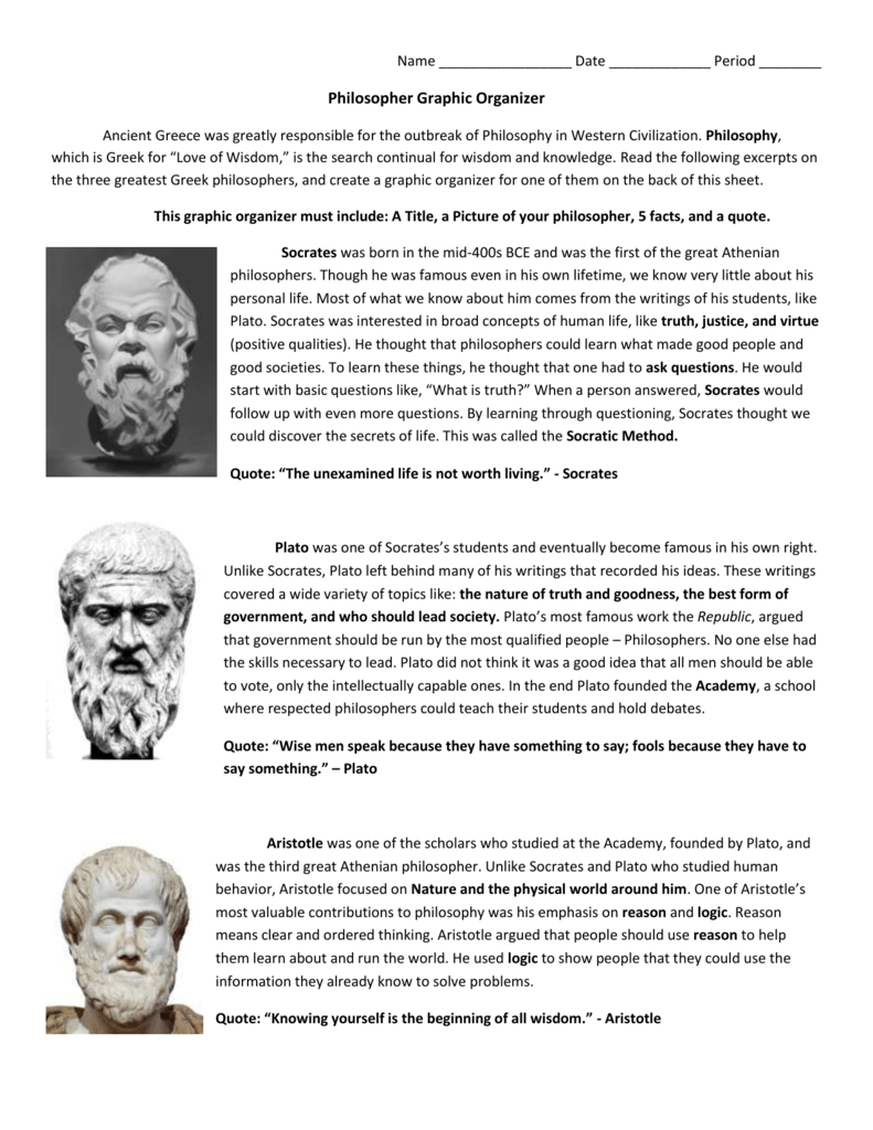 a literary analysis of the philosophical beliefs of socrates plato and aristotle Philosophical beliefs the beliefs of socrates, as distinct from those of plato, are difficult to discern little in the way of concrete evidence exists to demarcate the two.