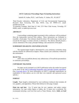 asce journals download