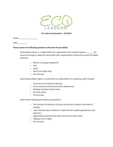 Eco Literacy Assessment 8_19_2013