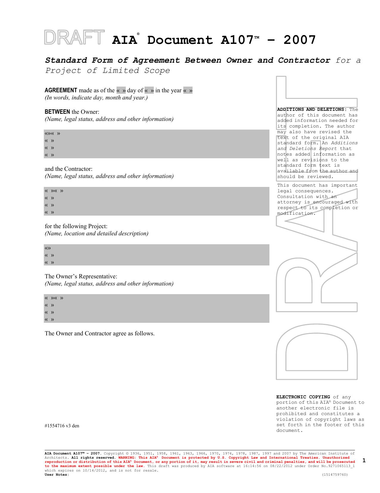 AIA A107 - 8-27 - Clean (01480188-2)
