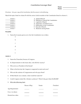 Worksheets Constitution Scavenger Hunt Worksheet constitutional scavenger hunt constitution hunt