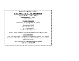 Groundwater-Summit-Newspaper-Ad