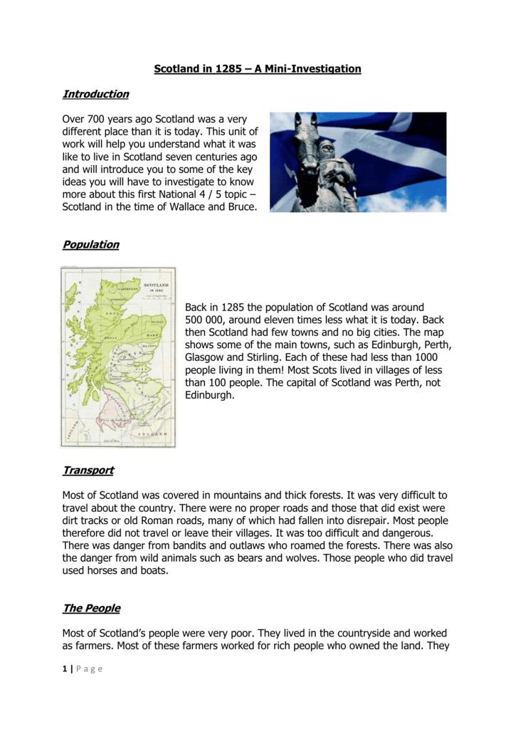 8d80e1dcaa Scotland in 1285