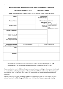 illinois delegate selection plan