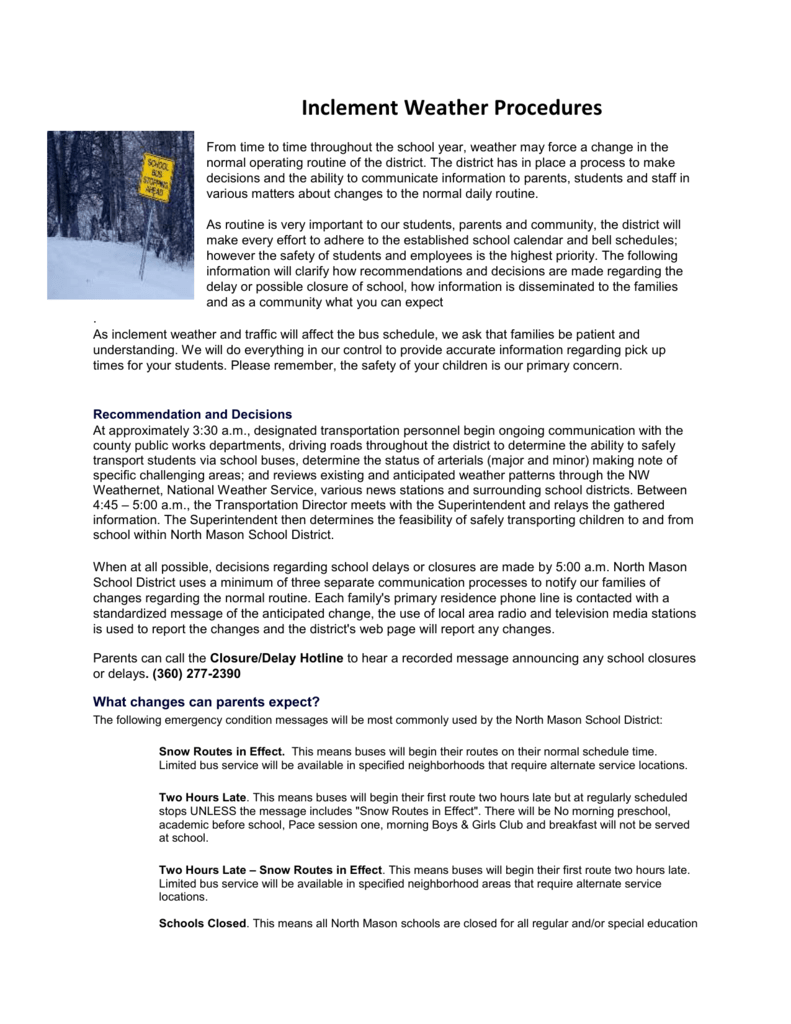 Snow Routes - District Home