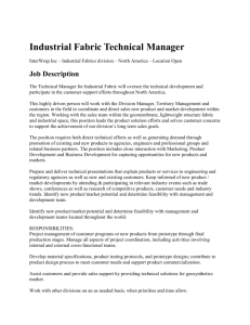 Industrial Fabric Technical Manager_v3_102012