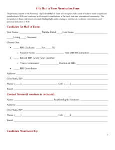 RHS-Hall-of-Fame-Nomination-Form