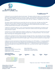 VoidSecure - Simpson Security Papers