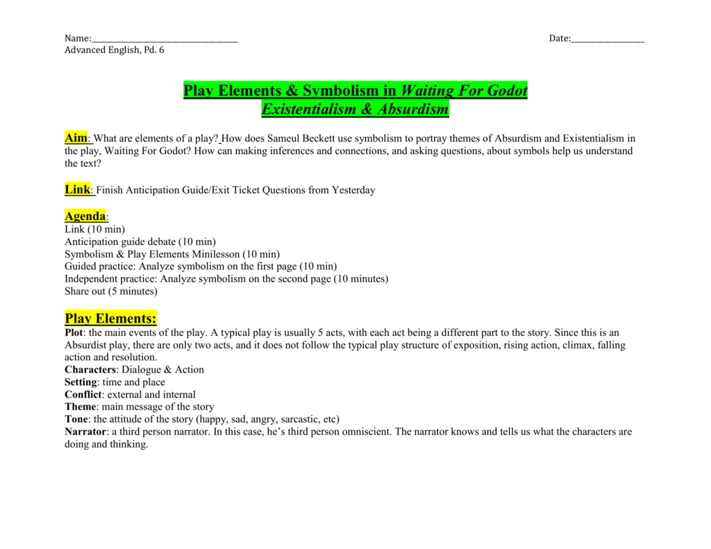 Wfg Lesson 4 Debate And Symbolism Page 1