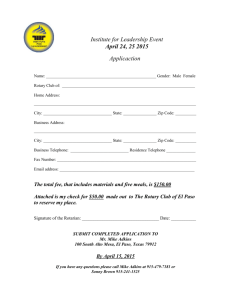 Application April 24,25, 2015