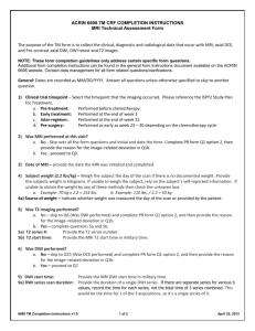 Applicaties van alle SHI diensten