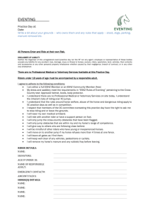 riding instruction liability waiver 1. Black Bedroom Furniture Sets. Home Design Ideas