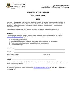 General information on utar industrial training programme application form spiritdancerdesigns Gallery