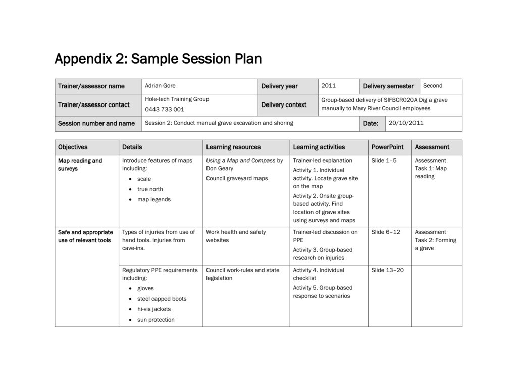 Free 11+ coaching plan templates in pdf | ms word | pages.