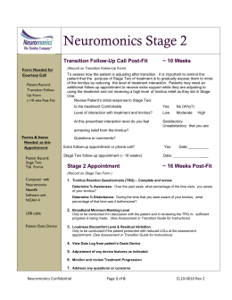 Stage Two - neuromonicsprofessional.com