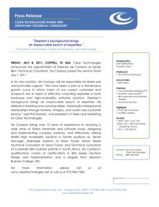 IBM System i5 V5R4 Technical Overview Front cover