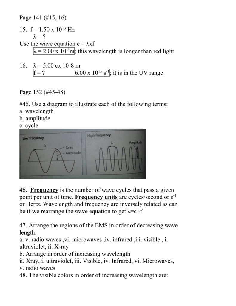 Text Book Homework Microwaves Waves Diagram Of Radio