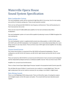 System Specifcation (DOC)