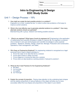 IED EOCStudyGuidekey use this