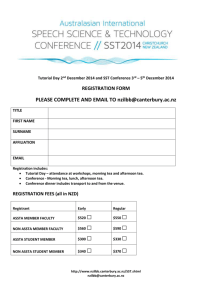 sst registration form - NZILBB