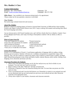 Syllabus - Higley Unified School District