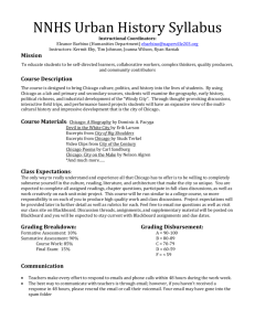 Course Description - Naperville Community Unit School District 203