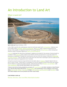An-Introduction-to-Land-Art