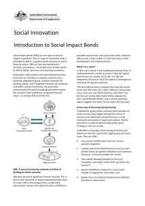 DOCX file of Introduction to Social Impact Bonds (0.22 MB )