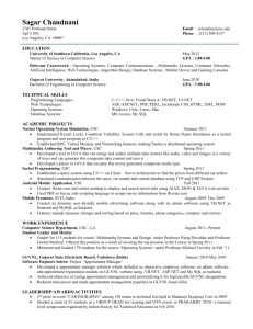 docx - University of Southern California