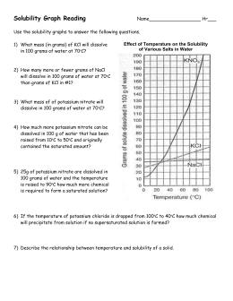 solubility and separation techniques test five write all answers on rh studylib net Study Guide Template Pretty Study Guides
