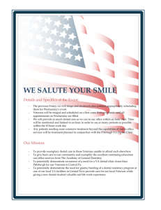 we salute your smile 2