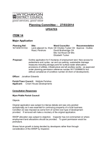 Whole Doc - Wychavon District Council