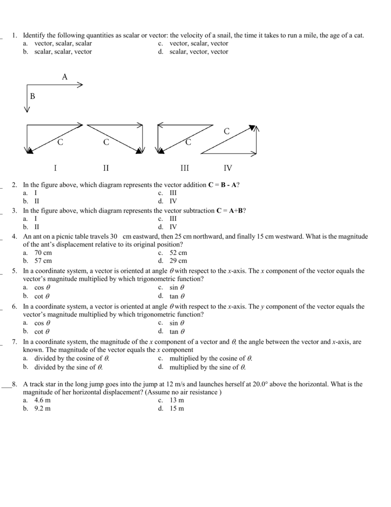 Worksheets Displacement And Velocity Worksheet all grade worksheets displacement and velocity worksheet answers angle quiz 4 921