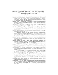early modern italy - Web server per gli utenti dell