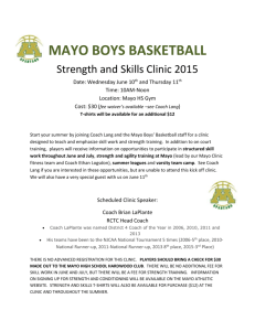 mayo boys basketball